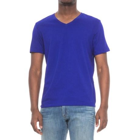 Michael Stars V-Neck T-Shirt - Short Sleeve (For Men)