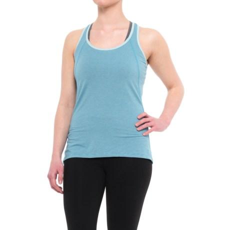Merrell Sportswear Merrell Finley Tank Top - UPF 50+, Racerback (For Women)