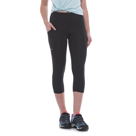Merrell Sportswear Merrell Willow Hike Capris - UPF 50+ (For Women)