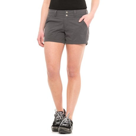 Merrell Sportswear Merrell Perdida Hiking Shorts - UPF 50+ (For Women)