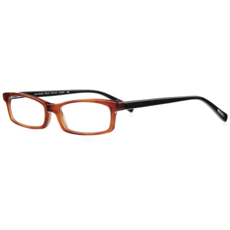 eyebobs Man Power Reading Glasses (For Men and Women)