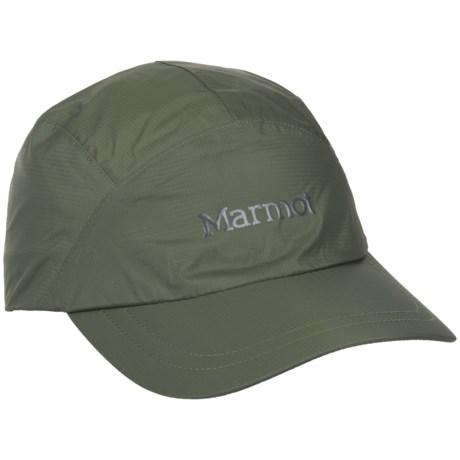 Marmot Precip Baseball Cap (For Men)