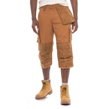 Carhartt Multi-Pocket Ripstop Pirate Pants - Factory 2nds (For Men)