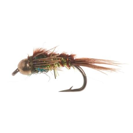 Montana Fly Company Kyle's Beadhead Spearfish Nymph Fly - Dozen