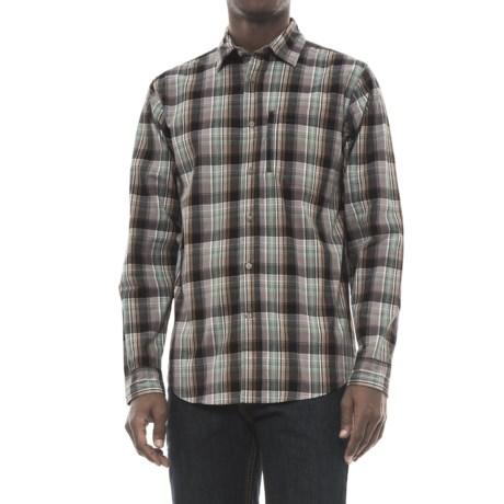 Wrangler Advanced Comfort Work Shirt - Long Sleeve (For Men)