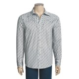 Outback Trading Rockwel Shirt - Long Sleeve (For Men)