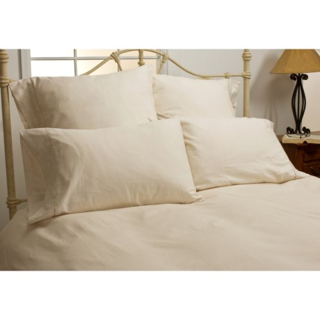 DownTown Paisley Egyptian Cotton Duvet - King