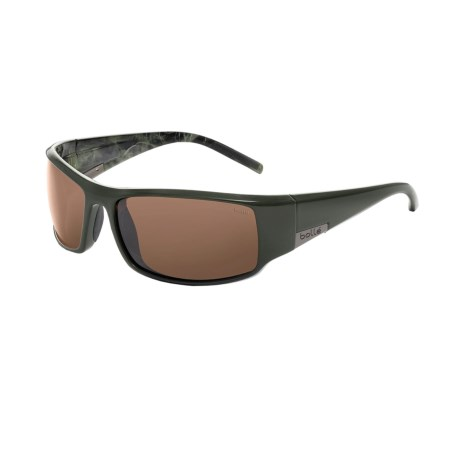 Bolle King Sunglasses - Polarized