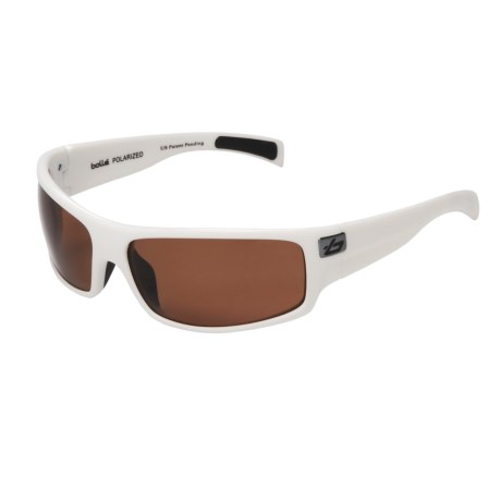Bolle Piranha Sunglasses - Polarized