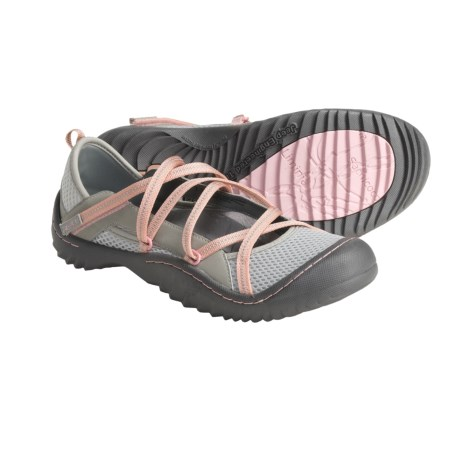 J-41 Genesis Sport Shoes - Mary Janes (For Women)