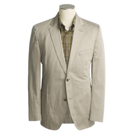 Kroon Faint Twill Sport Coat - Cotton-Rich (For Men)