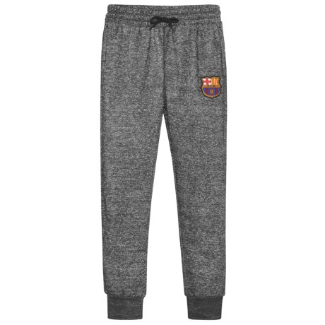 FCB FC Barcelona Patch Joggers (For Kids)