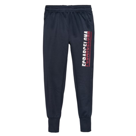 FCB FC Barcelona Wordmark Joggers (For Kids)