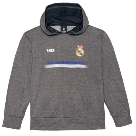 Real Madrid Ronaldo Hoodie (For Kids)