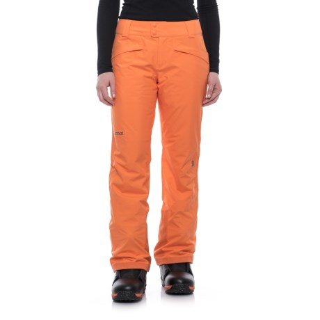 Marmot Radiance Pants - Waterproof, Insulated (For Women)