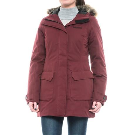 Marmot Nome Down Jacket - Waterproof, 700 Fill Power (For Women)