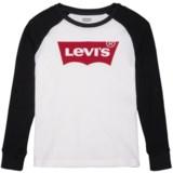 Levi's Levi's Raglan Thermal Shirt - Long Sleeve (For Big Boys)