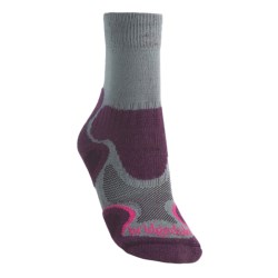 Bridgedale X-Hale Light Hiker Socks (For Women)