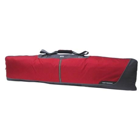 High Sierra Snowboard Bag - Single, Padded
