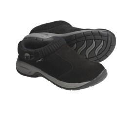 Khombu Cloud Winter Shoes - Faux-Fur Lining (For Women)