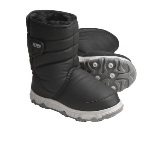 Khombu Traveler 2 Winter Boots - Waterproof, Faux-Fur Lined (For Women)