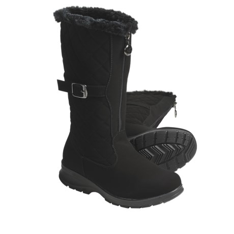 Khombu Bounce Winter Boots (For Women)