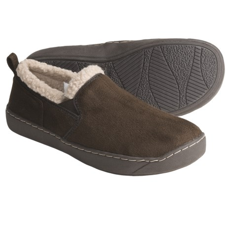 Woolrich Muir Slippers (For Men)