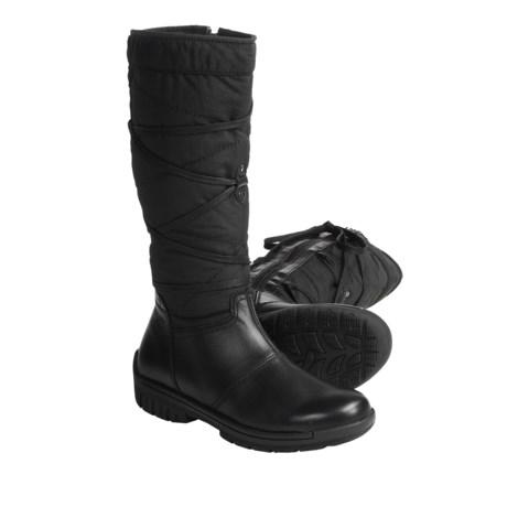 Regency Denver Hayes Realta Boots- Leather (For Women)