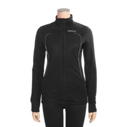 Craft Sportswear PXC Storm Jacket (For Women)