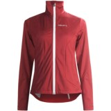Craft Sportswear PXC Soft Shell Jacket (For Women)