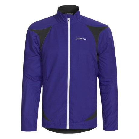 Craft Sportswear PXC Light Jacket (For Men)