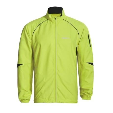 Craft Sportswear High-Performance Run Jacket (For Men)