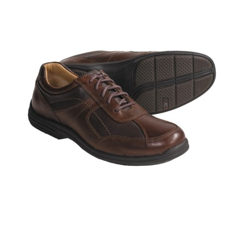 Johnston & Murphy Cammon Athletic Shoes - Leather (For Men)