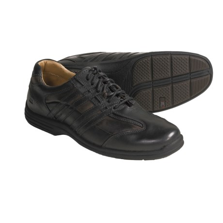 Johnston & Murphy Cammon Athletic Strap Shoes (For Men)