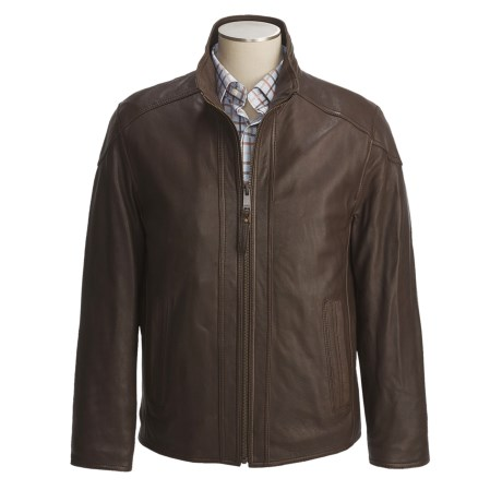 Marc New York by Andrew Marc Turner Jacket - Rugged Lamb, Insulated (For Men)