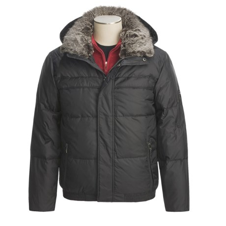 Marc New York by Andrew Marc Union Bomber Jacket - Down Insulation (For Men)