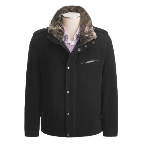 Marc New York by Andrew Marc Warner Jacket - Plush Wool (For Men)