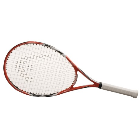 Head MicroGel 5 Tennis Racquet (For Men and Women)