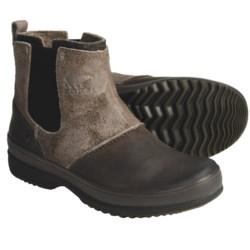Sorel Ellesmere Boots - Waterproof (For Men)