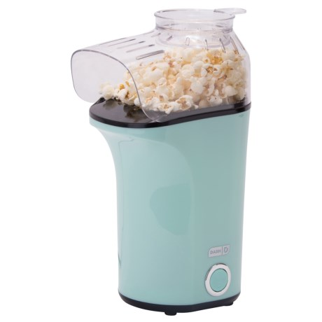 da-sh Fresh Pop Air Popper Popcorn Maker