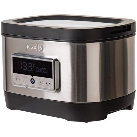 da-sh DASH Chef Series Digital Sous Vide - 8.5 qt.