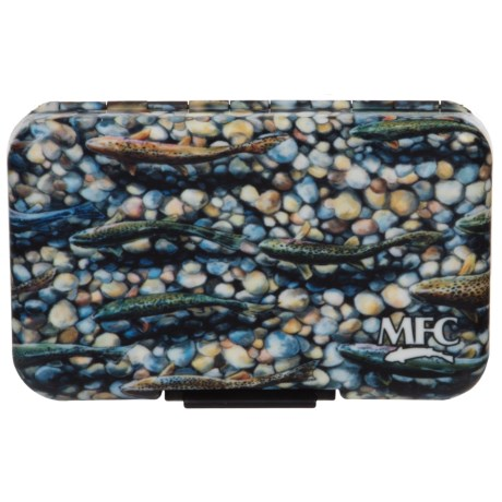 Montana Fly Company Trout Dreams Poly Fly Box