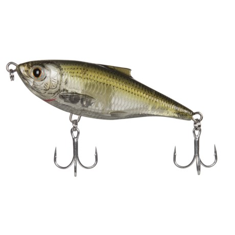Live Target Scaled Sardine Twitchbait Lure - 3""