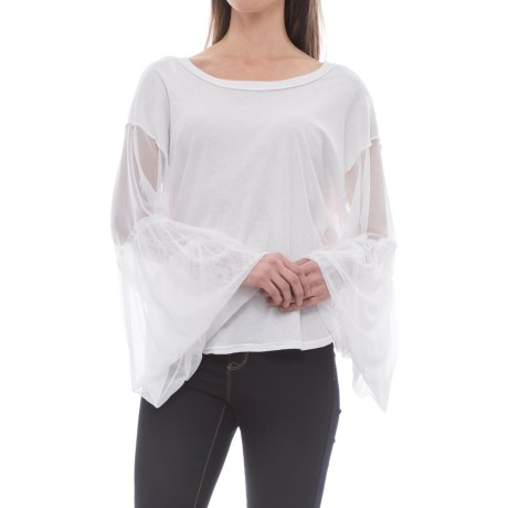 Free People Still Got It Shirt - Long Sleeve (For Women)