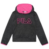 Fila Space-Dyed Tech Hoodie (For Girls)