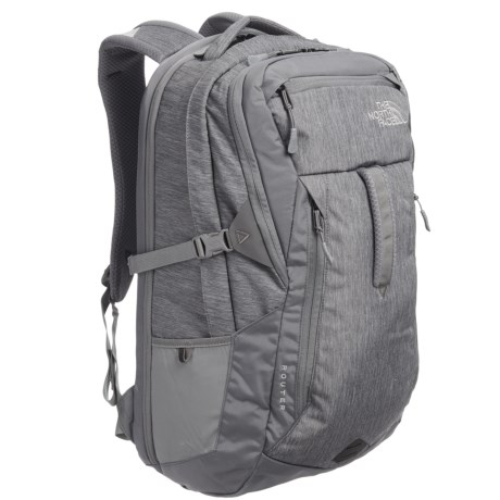 The North Face Router Backpack - 34L