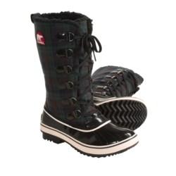 Sorel Tivoli High Pac Boots - Waterproof, Insulated (For Women)