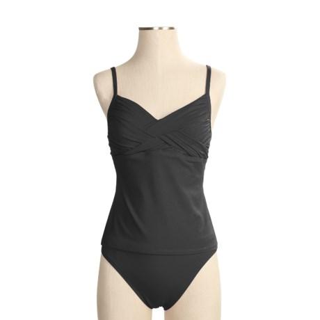La Blanca by Rod Beattie Camikini Bikini Swimsuit - 2-Piece (For Women)