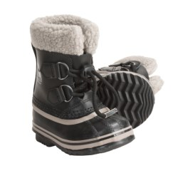 Sorel Yoot Pac Boots - Waterproof, Insulated (For Toddlers)