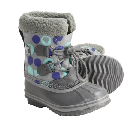 Sorel Yoot TP Winter Pac Boots - Waterproof, Insulated (For Kids)